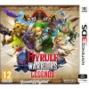 Afbeelding van Hyrule Warriors Legends 3DS