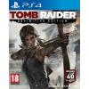 Afbeelding van Tomb Raider Definitive Edition PS4