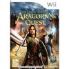 Afbeelding van The Lord Of The Rings: Aragorn's Quest WII