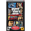 Afbeelding van Grand Theft Auto Liberty City Stories (Gta) (Platinum) PSP