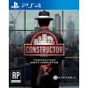 Afbeelding van Constructor Hd PS4
