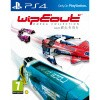 Afbeelding van Wipeout Omega Collection PS4