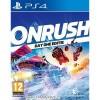 Afbeelding van Onrush Day One Edition PS4