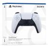 Afbeelding van Sony Wireless DualSense Controller (White) PS5