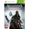 Afbeelding van Assassin's Creed Revelations XBOX 360
