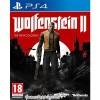 Afbeelding van Wolfenstein 2 The New Colossus PS4