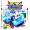 Afbeelding van Sonic & All Stars Racing Transformed Limited Edition 3DS