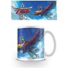 Afbeelding van The Legend of Zelda: Skyward Sword Mug MERCHANDISE
