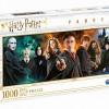 Afbeelding van Harry Potter Characters Panorama Puzzle 1000pc PUZZEL