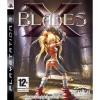 Afbeelding van X-Blades PS3
