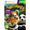 Afbeelding van Kinectimals Nu Met Beren XBOX 360