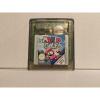 Afbeelding van Mario Golf GBC LOSSE GAME