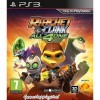 Afbeelding van Ratchet & Clank All 4 One PS3
