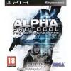 Afbeelding van Alpha Protocol PS3