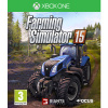 Afbeelding van Farming Simulator 15 XBOX ONE