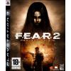 Afbeelding van F.E.A.R. 2 Project Origin PS3