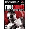 Afbeelding van True Crime New York City PS2
