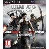 Afbeelding van Ultimate Action Triple Pack (Just Cause 2/Sleeping Dogs/Tomb Raider) PS3