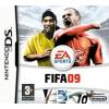 Afbeelding van Fifa 09 NDS