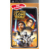 Afbeelding van Star Wars The Clone Wars Republic Heroes (Essentials) PSP