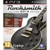 Afbeelding van Rocksmith 2014 Edition (Game Only) PS3