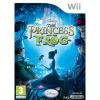 Afbeelding van Disney The Princess And The Frog WII