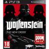 Afbeelding van Wolfenstein The New Order PS3