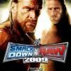 Afbeelding van Smackdown Vs Raw 2009 WII