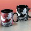 Afbeelding van Marvel - Venom Heat Change XL Mug MERCHANDISE