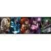 Afbeelding van Magic The Gathering Panorama Puzzle 1000pc PUZZEL