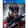 Afbeelding van Dishonored Death Of The Outsider PS4