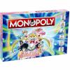 Afbeelding van Monopoly Sailor Moon BORDSPELLEN