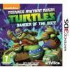 Afbeelding van Teenage Mutant Ninja Turtles Danger Of The Ooze 3DS