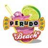 Afbeelding van Perudo Beach BORDSPELLEN