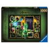 Afbeelding van Disney Villains Maleficent puzzle 1000pc PUZZEL