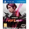 Afbeelding van Infamous First Light PS4