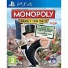 Afbeelding van Monopoly Family Fun Pack PS4