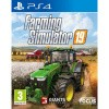 Afbeelding van Farming Simulator 19 PS4