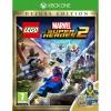 Afbeelding van LEGO: Marvel Super Heroes 2 (Deluxe Edition) XBOX ONE