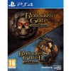 Afbeelding van Baldur's Gate 1 & 2: Enhanced Edition PS4