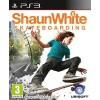 Afbeelding van Shaun White Skateboarding PS3
