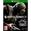 Afbeelding van Mortal Kombat X XBOX ONE