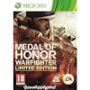 Afbeelding van Medal Of Honor Warfighter XBOX 360