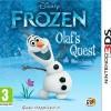 Afbeelding van Disney Frozen: Olaf's Quest 3DS