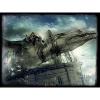 Afbeelding van Harry Potter: Dragon Prime 3D puzzle 500pcs PUZZEL