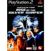 Afbeelding van Fantastic Four: Rise of the Silver Surfer PS2