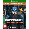Afbeelding van Payday 2 The Big Score XBOX ONE