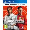 Afbeelding van F1 2020: Seventy Edition (Import) PS4