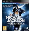 Afbeelding van Michael Jackson The Experience PS3