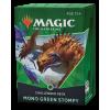 Afbeelding van TCG Magic The Gathering Challenger Deck 2021 - Mono Green Stompy MAGIC THE GATHERING